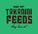 Takanini Feeds Ltd
